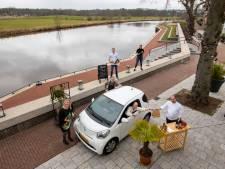 Restaurants zetten met Route Culinair du Vechtdal het voorjaar in gang