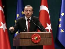 Journalist veroordeeld om beledigen Erdogan