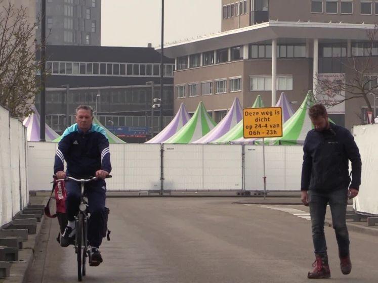 Breda trekt stekker uit 538-feest: 'Het werd een kookpan'