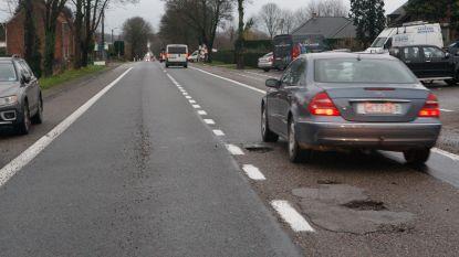 Tiensesteenweg (N29) tussen Bunsbeek en Glabbeek wordt vernieuwd tussen 2022 en 2023