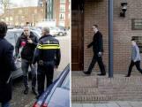 80 uur taakstraf voor kerkganger die inreed op verslaggever