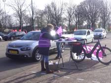 Metalektro-medewerkers uit Zwolle en Kampen willen eerlijke cao en leggen werk neer