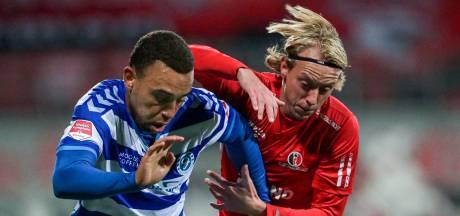 Samenvatting   Helmond Sport - De Graafschap
