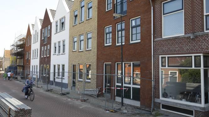 Schade aan omgeving door bouw in Maassluis is duidelijk, maar wie gaat het betalen?