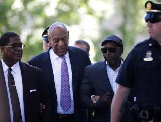 Bill Cosby getuigt niet op eigen proces
