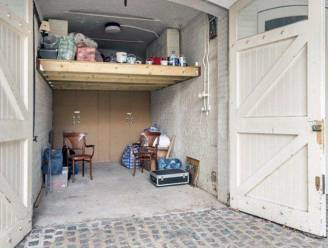 Garage van 26 m² in hartje Londen moet 628.000 euro opbrengen