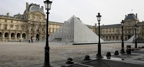 Le Louvre donne accès à l'ensemble de ses oeuvres sur internet