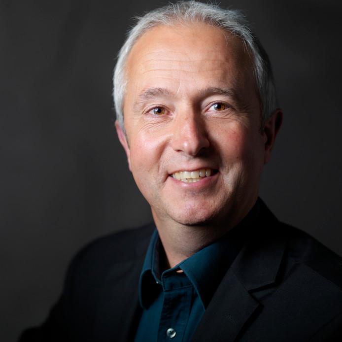 Henri Plagge vertrekt als bestuursvoorzitter van De Zorgboog.