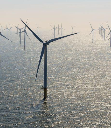 La Creg s'interroge sur le coût de l'expansion de l'énergie éolienne en mer