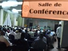 Militaires et civils burkinabè approuvent les institutions de transition