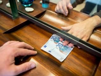 Belgen hebben steeds minder cash op zak, ook contante betalingen verliezen aan populariteit