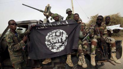 Boko Haram teistert Nigeria opnieuw: 14 doden bij explosie militaire controlepost