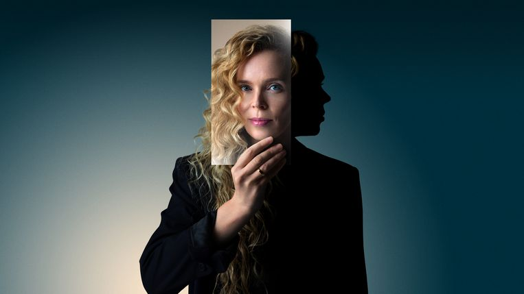 Roxane van Iperen Beeld VPRO