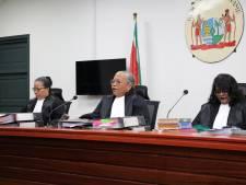 Decembermoorden: blijdschap na vonnis van dappere vrouwelijke rechters
