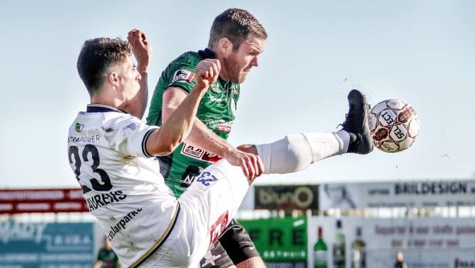 """Sportief directer Steven De Proost (Lokeren-Temse) na nieuwe nederlaag:""""Het is te weinig"""""""