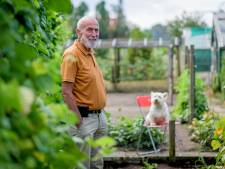 Oud-marktmeester van Borne Ab Weinreder (79) overleden