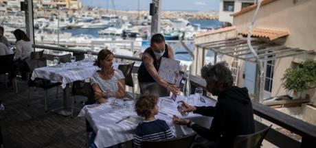 Les bars et restaurants fermés à partir de dimanche soir à Aix-Marseille