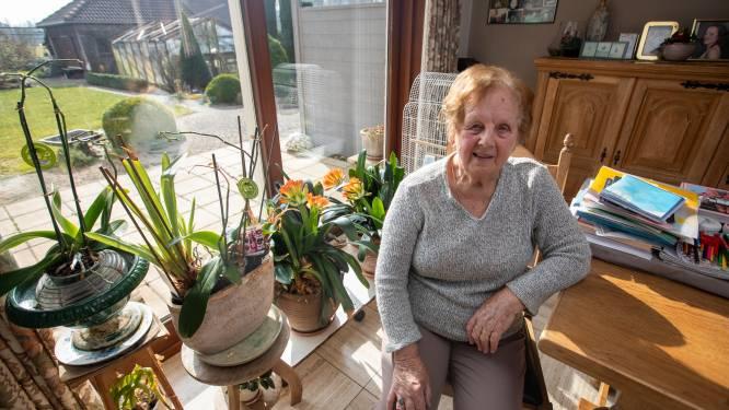 """Hasseltse Jeanne (89) verlangt naar uitnodiging voor eerste prik: """"Dat spuitje zal me helpen om net zoals mama zeker 98 jaar te worden"""""""
