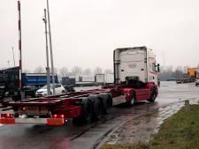 Afschuw over truckinbraken, innovatieve camera's bieden soelaas