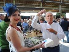 20ste Vlissingse haringparty succes in Lasloods