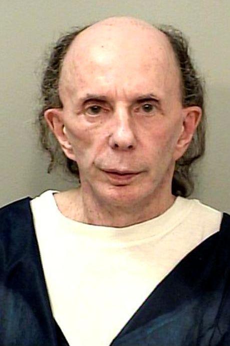 Le producteur de musique américain  Phil Spector est mort en prison