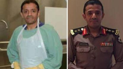 Dit is forensisch expert die aanraadde om muziek op te zetten bij het in stukken snijden van journalist Khashoggi