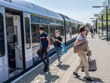 Vraagtekens VVD bij aanpassing Maaslijn
