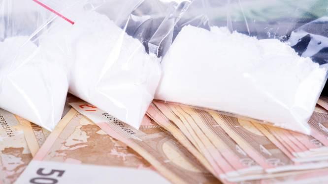 Dealer riskeert 37 maanden cel en moet mogelijk 92.000 euro drugsgeld terugbetalen aan staatskas
