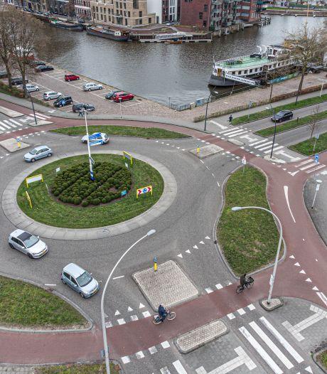 'Gevaarlijkste kruispunt' van Zwolle wordt 4 jaar na noodkreet eindelijk aangepakt