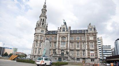 Antwerpen decor voor internationale misdaadserie 'Cold Courage'