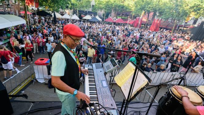 Dit is hoe de festivalzomer in Amersfoort er dit jaar uit gaat zien: 'Mensen snakken er echt naar'