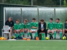 Trainer SVHA na plots ontslag: 'Jonge spelers wilden mij de les lezen'