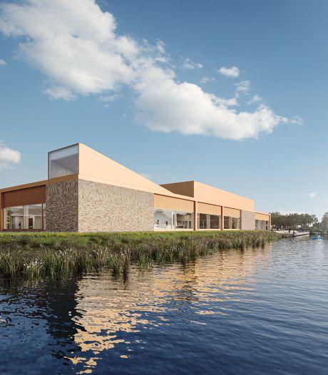 Bramer bouwt nieuw zwembad in Vriezenveen: 'Lokale aannemer biedt extra dimensie'