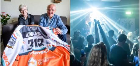Gemist? Beltrumse opa en oma van Olympisch kampioen apetrots & reconstructie superspread in Enschede