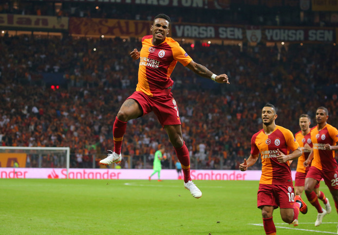 Garry Mendes Rodrigues.
