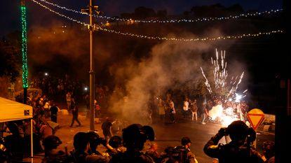"""Midden-Oostenkwartet vraagt """"maximale terughoudendheid"""" in Jeruzalem"""