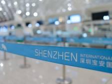 Britten maken zich zorgen over in China vermiste handelsattaché