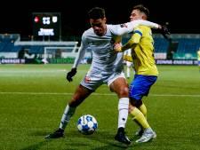 Via Marokko en Telstar kwam Benaissa Benamar bij FC Utrecht: 'Ik heb mijn droomstap gekregen'