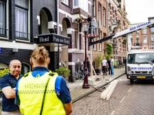 Burgemeester mag hotel Parkview gesloten houden