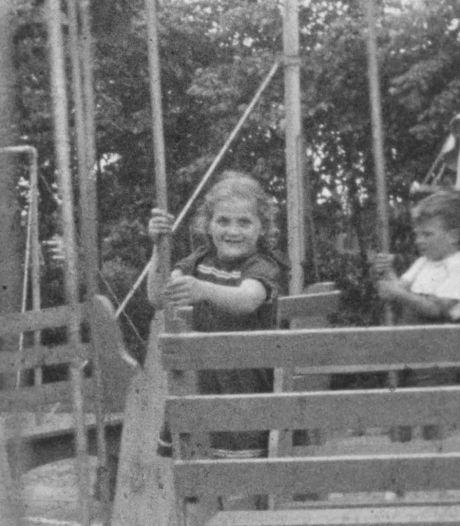 Zeldzame beelden uit zomer 1944 opgedoken van Joodse onderduikers