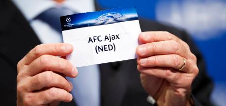 Wie treft Ajax in achtste finales Champions League?