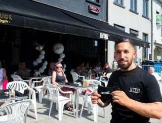 Café Entrez heropent met nieuwe uitbater én nieuw interieur