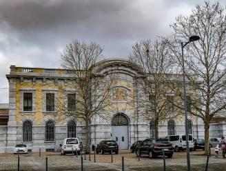 Gevangenis Namen in quarantaine: helft gevangenen en personeel besmet