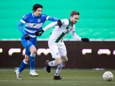 PEC speelt dag eerder tegen FC Groningen, nieuw tijdstip voor duel met AZ