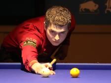 Joey de Kok ronde verder in Nederlandse wereldbeker