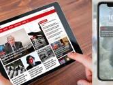 NOUVEAU: l'app 7sur7 optimisée pour l'iPad et l'aperçu photo dans nos notifications