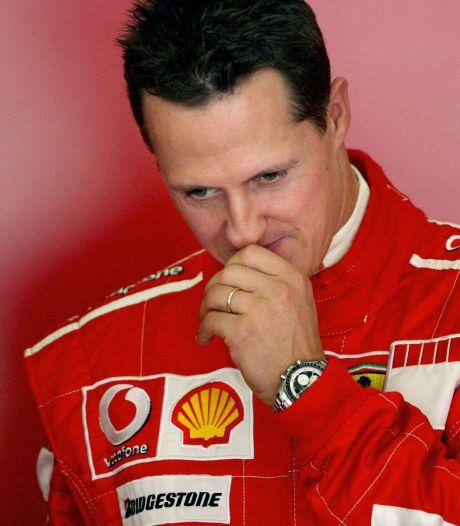 Sept ans après, le mystère Schumacher demeure