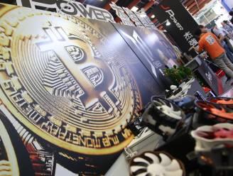 Bitcoin stijgt weer, reden onbekend