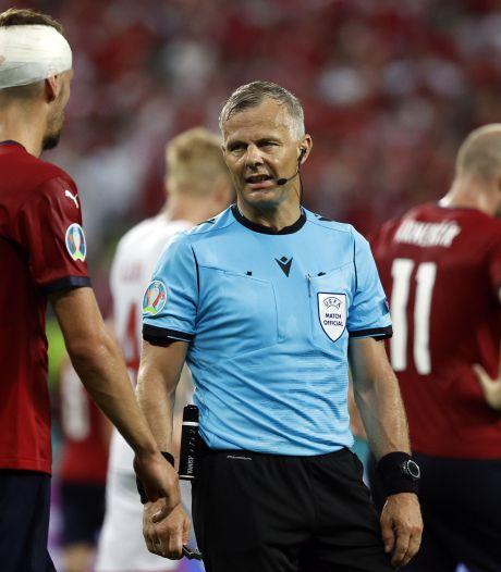 UEFA bevestigt aanstelling Kuipers voor EK-finale tussen Engeland en Italië