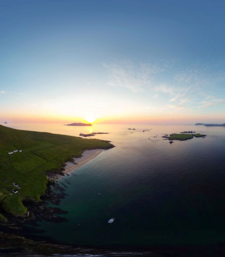 Île cherche couple de gérants: 7.000 candidats en une semaine